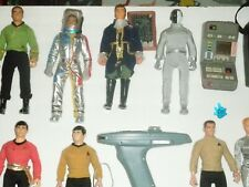 Star Trek nine-inch action figures and accessories  Playmates