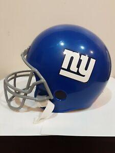FRANKLIN NEW YORK GIANTS NFL FOOTBALL FULL SIZE REPLICA TOY HELMET