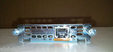 Cisco WIC-1B-S/T (WIC-1B-S/T) Single Port ISDN WAN Interface Card