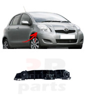 Pour Toyota Yaris 2006 - 2011 Neuf Avant Pare-Choc Support Droit O/S
