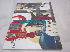 Bizarre Guitars 60's Bizarre Guitar Book Japan, very good 1993
