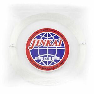 Jinkai Mono Leader Coils 100 yds