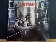 STILLWATER  I Reserve The Right    LP   Lovely copy !!