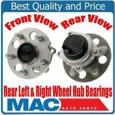 New Rear Wheel Hub Bearings Front Wheel Drive Non ABS for Toyota Rav4 96-06