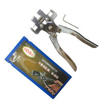 100% Original GoSo Fixing Flip Key Vice Flip-key Pin Remover/Removing Pliers