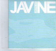 (DF344) Javine, Don't Walk Away - 2004 DJ CD