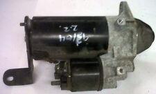 SAAB 9-3 93 Starter Motor Generator 2004 93174497 D223L 2.2 Diesel