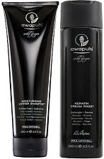 Paul Mitchell Awapuhi Wild Ginger Moisturizing Lather Shampoo Conditioner 250 Ml