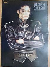 POSTER  *Michael Jackson / East 17*