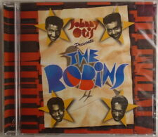 JOHNNY OTIS Presents - THE ROBINS - CD - BRAND NEW