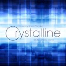 Crystalline: Music By Karen Tanaka SACD NEW