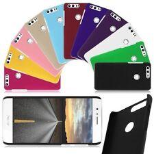 Étuis, housses et coques avec clip en plastique rigide pour téléphone mobile et assistant personnel (PDA) Huawei