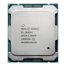 Intel Xeon Processor E5-2696/E5-2699 v4 OEM CPU LGA 2011-3 2.2GHz 22-Core SR2J0