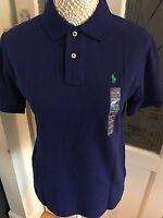 Polo Ralph Lauren Boys Classic Polo Shirt Size S,L. Rrp £45