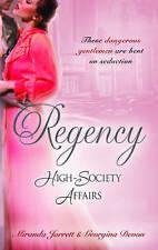Regency High-Society Affairs Vol 7: The Sparhawk Bride / The Rogue's Seduction: