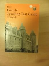 Malvern Language Guide French Speaking Test Guide for GCSE