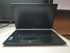 """Acer TravelMate P645 14"""" i7-4510U 8GB RAM No SSD No OS No A/C - FAST Shipping!"""