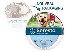 Collare Seresto Antiparassitario per cani oltre 8 Kg -04573-