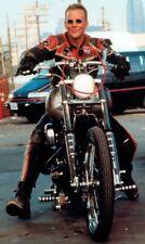 Harley Davidson And The Marlboro Man Riser Crucifix Rare