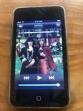 Apple iPod Touch 3rd Generation 32GB  Black  MC008LL/A   A1318