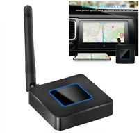 Newest 1080P Car Home Wifi Mirror Link Box Wireless Airplay DLNA Miracast HDMI
