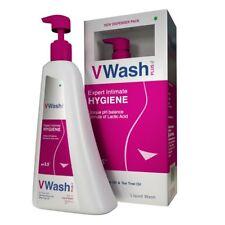 VWash Plus Intimate Hygiene Wash - 350ml