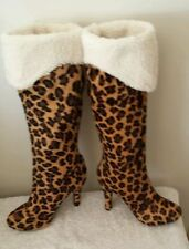 Unbranded Animal Print Pumps, Classics Shoes for Women