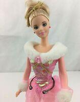 1991 Mattel Barbie Ballerina Twist n Turn Doll