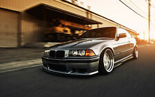 M3 style front bumper for BMW E36 Sedan & Coupe & Convertible & Touring