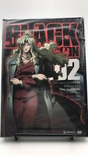 Black Lagoon Vol. 2 DVD