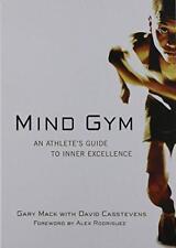 Mind Gimnasio: Un de Atleta Guide To Interior Excellence Por Gary Mack , David