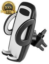 Beam Electronics Universal Smartphones Car Air Vent Holder Cradle Iphone Galaxy