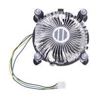 Ventilador Refrigerador Fan Cooler para pc Intel LGA775 D8G7