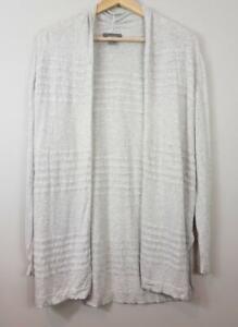 [ SUSSAN ] Womens grey Knit Cardigan  | Size XS or AU 8 - 10