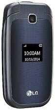 Unlocked LG B450 - Black  (AT&T, T-Mobile MetroPCS) Cellular Flip Camera Phone