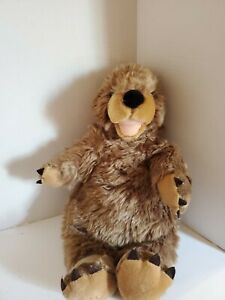 """Build-A-Bear BAB Workshop 17"""" Plush Beaver"""