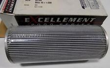 EXCELLEMENT 2000 SERIES HYDRAULIC FILETER KZ10V NIB