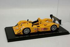 Spark 1/43 - Lola B06 10 Chamberlain Synergy Motorsports N°19 Le Mans 2006