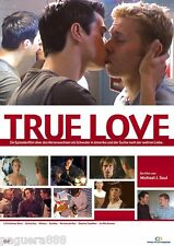 DVD TRUE LOVE (OmU)   Gay-Film