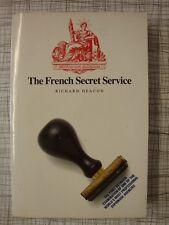 The French Secret Service: DST, Greenpeace Rainbow Warrior, NATO, KGB, Mitterand