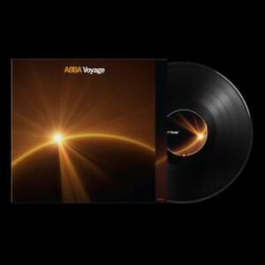Abba - Voyage  - Vinyl Record  - Pre-order NOW!   - ID99p
