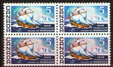 Canada 1968 Sc482$ 1.0 Mi423 1.6 MiEu 1bl mnh Voyage of the Nonsuch