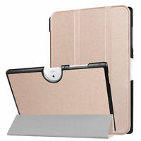 HÜLLE für ACER Iconia One 10 B3-A40 B3-A42 10.1 Tasche Slim Book Cover Slim Case