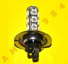 Lamp Blue 12V H7/14 LED