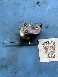 90-96 Nissan 300zx Trunk Latch Z32 Deck Lid Lock Release Hatch
