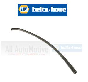 HVAC Heater Hose-SOHC NAPA/BELTS & HOSE-NBH 10077