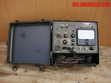 US Military Radio Test Set URM-94 NOS