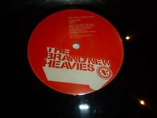 "THE BRAND NEW HEAVIES Feat NICOLE RUSSO - Surrender - UK 5-track 12"" Single"