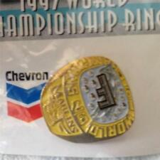 FLORIDA MARLINS 1997 WORLD SERIES RING PIN SGA 9/2/1998 STADIUM GIVEAWAY miami