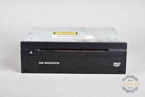 Mercedes R171 SLK55 AMG S430 SL500 Car Navigation DVD CD Player GPS Harman OEM